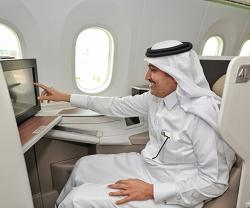 Boeing Delivers First 787-10 Dreamliner to Saudi Arabian Airlines