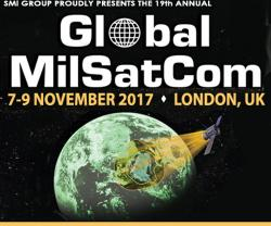 Boeing, European Commission to Address Global MilSatCom 2017