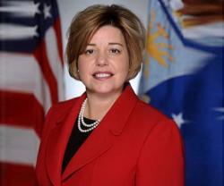 Boeing Names Heidi Grant Vice President of Business Development