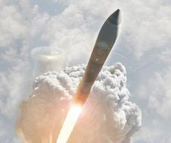 Boeing Reviews New ICBM Design Options with U.S. Air Force