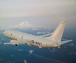 Boeing Wins New U.S. Navy Order for 11 P-8A Poseidon Aircraft