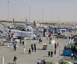 Business Aviation to be a Significant Part of Dubai Airshow