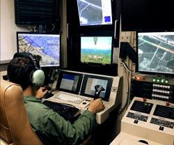 CAE's Training & Simulation Solutions at IDEX & NAVDEX