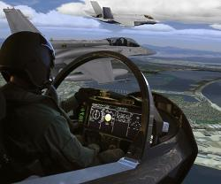 CAE Launches CAE Medallion MR e-Series Visual System