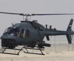 CAE Wins UAE Armed Forces Contracts