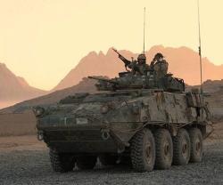 Canada Lifting Arms Exports Freeze to Saudi Arabia