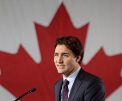 Canada to Command New NATO Training Mission in Iraq