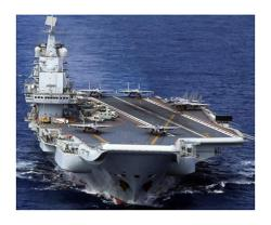 China Building Third Aircraft Carrier