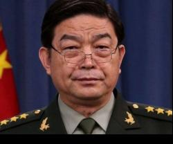 China Keen to Expand Defense Cooperation with Iran