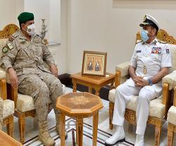 Commander of GCC Unified Military Command Concludes Visit to Oman