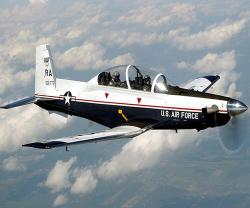 Curtiss-Wright to Provide Flight Recorder System for T-6 Texan II Trainer Aircraft