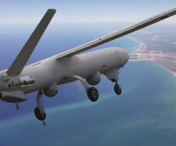 Thales' Unmanned Systems Ready for Royal Navy Test