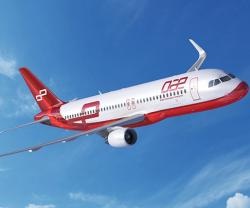 DAE Announces Portfolio Sale of 18 Aircraft