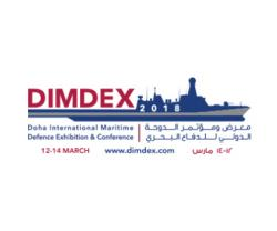 DIMDEX Delegation Meets Industry Leaders at DSEi