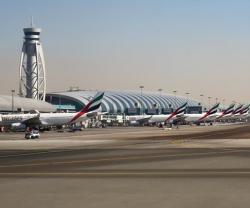 Dubai International Airport Marks 58th Anniversary