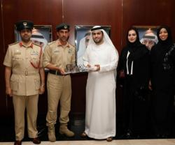 Dubai Police Joins UN Global Compact
