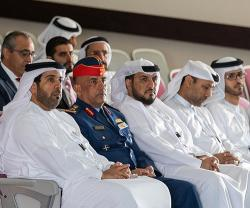 EDCC Hosts Forum on Defense, Security Accelerators in UAE