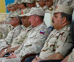 Egypt, Russia Conclude 'Arrow of Friendship-2019' Drills