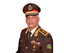 Egypt Defense Minister Attends 'Medusa 9' Drills in Greece