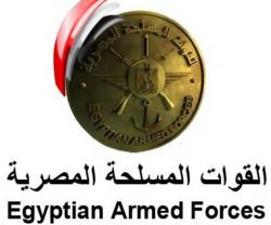 Egypt Names New Armed Forces Chief-of-Staff