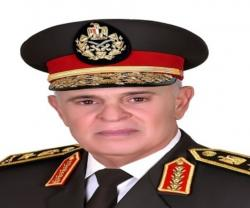 Egypt's Chief-of-Staff Expected to Visit South Korea Soon