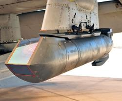 Egypt to Receive 20 Sniper Advanced Targeting Pods (ATPs)