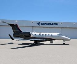 Embraer Delivered 5 Commercial & 9 Executive Jets in 1Q20