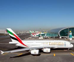 Emirates Closes $600 Million Islamic Finance Issuance