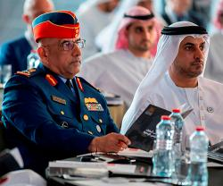 Emirates Defense Companies Council to Launch New Strategy