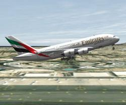 Emirates Selects CEFA Aviation's Flight Data Animation Software