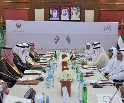 Emirati-Saudi Security Committee Holds 4th Meeting in Abu Dhabi