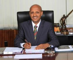 Ethiopian Airlines to Build New Airport at US$5 Billion