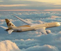 Etihad Makes Bold Changes to Organizational Structure