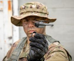 FLIR to Supply Personal Reconnaissance System to French Army