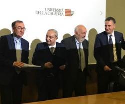 Fincantieri, University of Calabria Sign Training Agreement