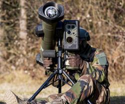 French Armed Forces Ministry Receives First MMPs