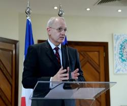 French Space Agency Opens Representative Office in UAE