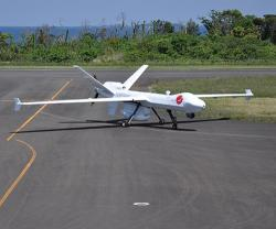 GA-ASI Guardian Concludes Demonstration Flights