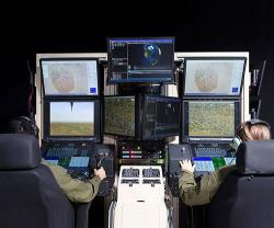 GA-ASI Installs New Predator Mission Trainer at FTTC