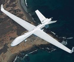 GA-ASI Kicks off SeaGuardian Validation Flights in Japan