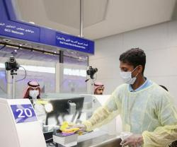 GACA Implements Further Preventive Measures at Saudi Airports