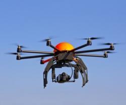 GCC Drones Market May Reach $1.5 Billion by 2022