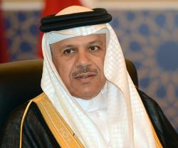 GCC Secretary General Visits GCC Police Headquarters