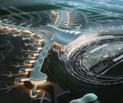 Global Airport Projects Valued at $721.7 Billion
