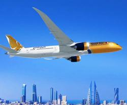 Gulf Air Adopts Honeywell's GoDirect Flight Efficiency Software