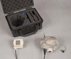 Gulf Nation Selects Boomerang™ Shooter Detection System