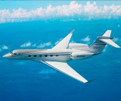 Gulfstream Acquires Nordam G500 and G600 Nacelle Line