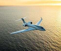 Gulfstream G600 Receives EASA Approval
