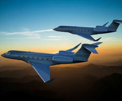 Gulfstream to Debut G500 & G600 at MEBAA Show in Dubai
