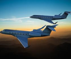 Gulfstream's G500 and G600 Exceed Planned Performance